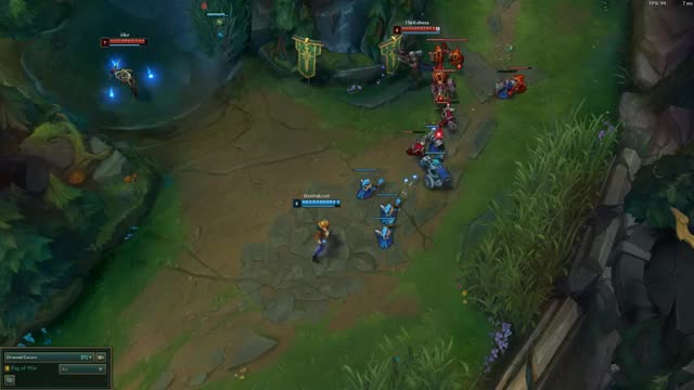 Watch ez pred GIF by @rajko442 on Gfycat. Discover more leagueoflegends GIFs on Gfycat