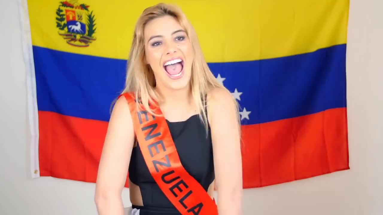 Miss, Shots, alesso, anitta, anwar, brazil, hannahstocking, inanna, latina, lele, lelepons, pons, rudymancuso, sarkis, shotsstudios, Miss Latina | Lele Pons GIFs