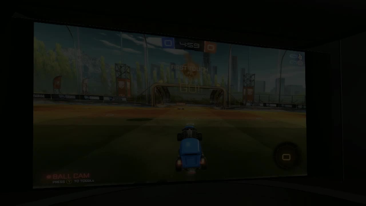 Dota 2 in SteamVR GIFs