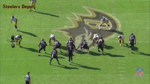 Watch and share Shazier-ravens-7 GIFs on Gfycat