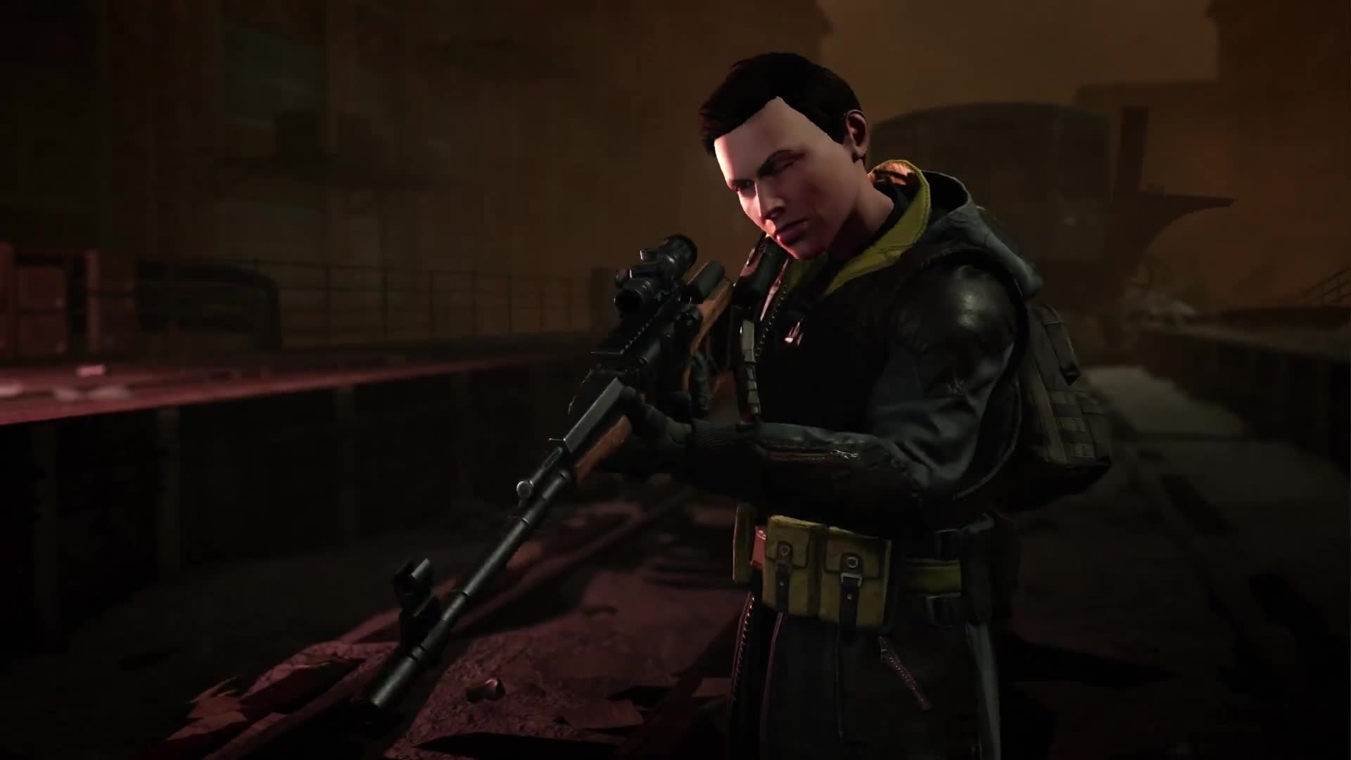 game, war of the chosen, xcom, XCOM Bullet-Timing GIFs