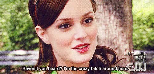 Watch Blair-Waldorf-GIFs GIF on Gfycat. Discover more leighton meester GIFs on Gfycat