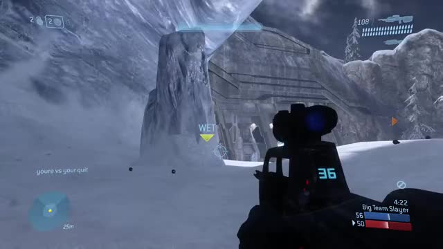 Watch this GIF by Gamer DVR (@xboxdvr) on Gfycat. Discover more BugsySlims, HaloTheMasterChiefCollection, xbox, xbox dvr, xbox one GIFs on Gfycat
