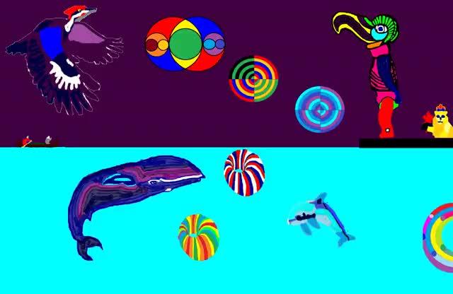 Watch and share Mp Modern Art 252 - 2 GIFs on Gfycat
