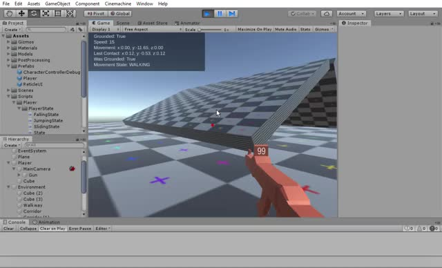 Watch and share FPS Controller State Mchn GIFs on Gfycat