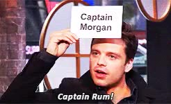 Watch captain morgan GIF on Gfycat. Discover more related GIFs on Gfycat