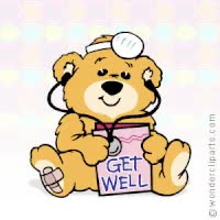 Watch and share Hope You Are Feeling Better Soon Babe GIFs on Gfycat