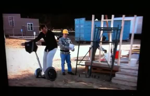 Watch and share Segway GIFs and Gob GIFs on Gfycat