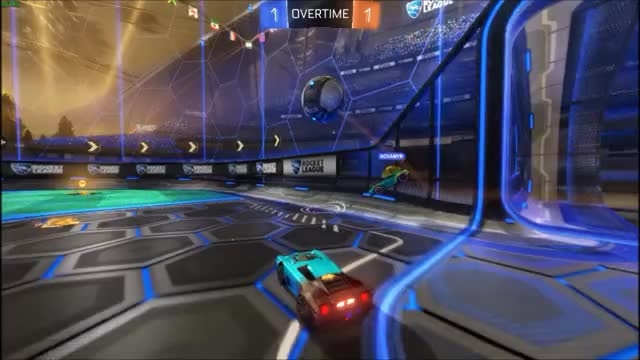 Watch and share Rocket League GIFs and All Luck GIFs by bobicuss on Gfycat