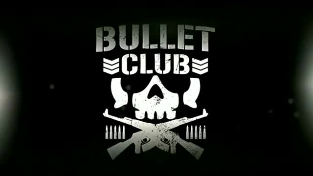 Watch and share Bullet Club Theme GIFs by 'Cho on Gfycat