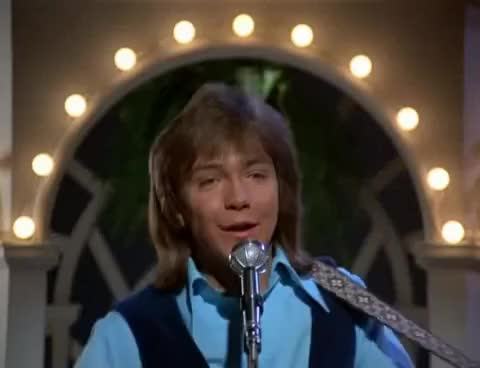 Watch and share Keith Partridge GIFs and David Cassidy GIFs on Gfycat