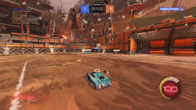 Watch this GIF by Xbox DVR (@xboxdvr) on Gfycat. Discover more Loryat, RocketLeague, xbox, xbox dvr, xbox one GIFs on Gfycat