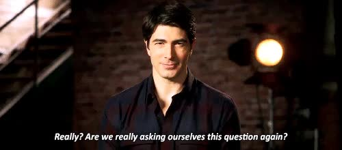 """Watch and share """"Are We Really Asking Ourselves This Question Again?"""" GIFs on Gfycat"""