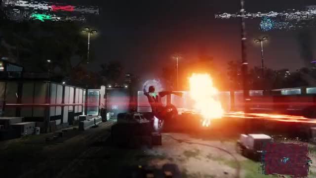 Watch Marvel's Spider-Man_20180907182423 GIF on Gfycat. Discover more PS4share, Gaming, Gwyndolin Cinder, Marvel's Spider-Man, PlayStation 4, Sony Interactive Entertainment, barnz3yoooooo GIFs on Gfycat