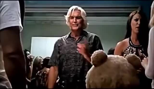 Watch and share Flash Gordon In Ted (2012) - Full Scene GIFs on Gfycat