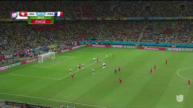 Watch Dzemaili goal for Switzerland (reddit) GIF on Gfycat. Discover more soccer GIFs on Gfycat