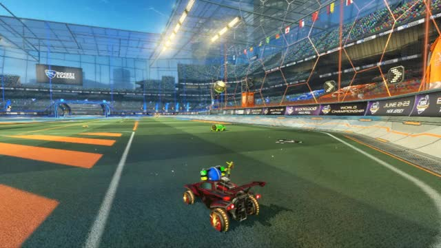 Watch and share Rocket League 05-29-2019 16-08-47-334 GIFs on Gfycat