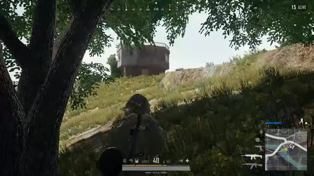 Watch and share Pubg GIFs by wommison on Gfycat