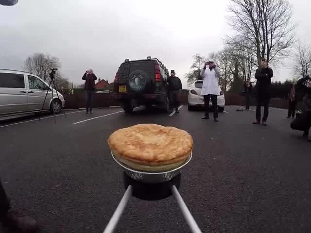 """Watch and share """"That's One Small Pie For A Man, One Giant Leap For Mankind"""" GIFs on Gfycat"""