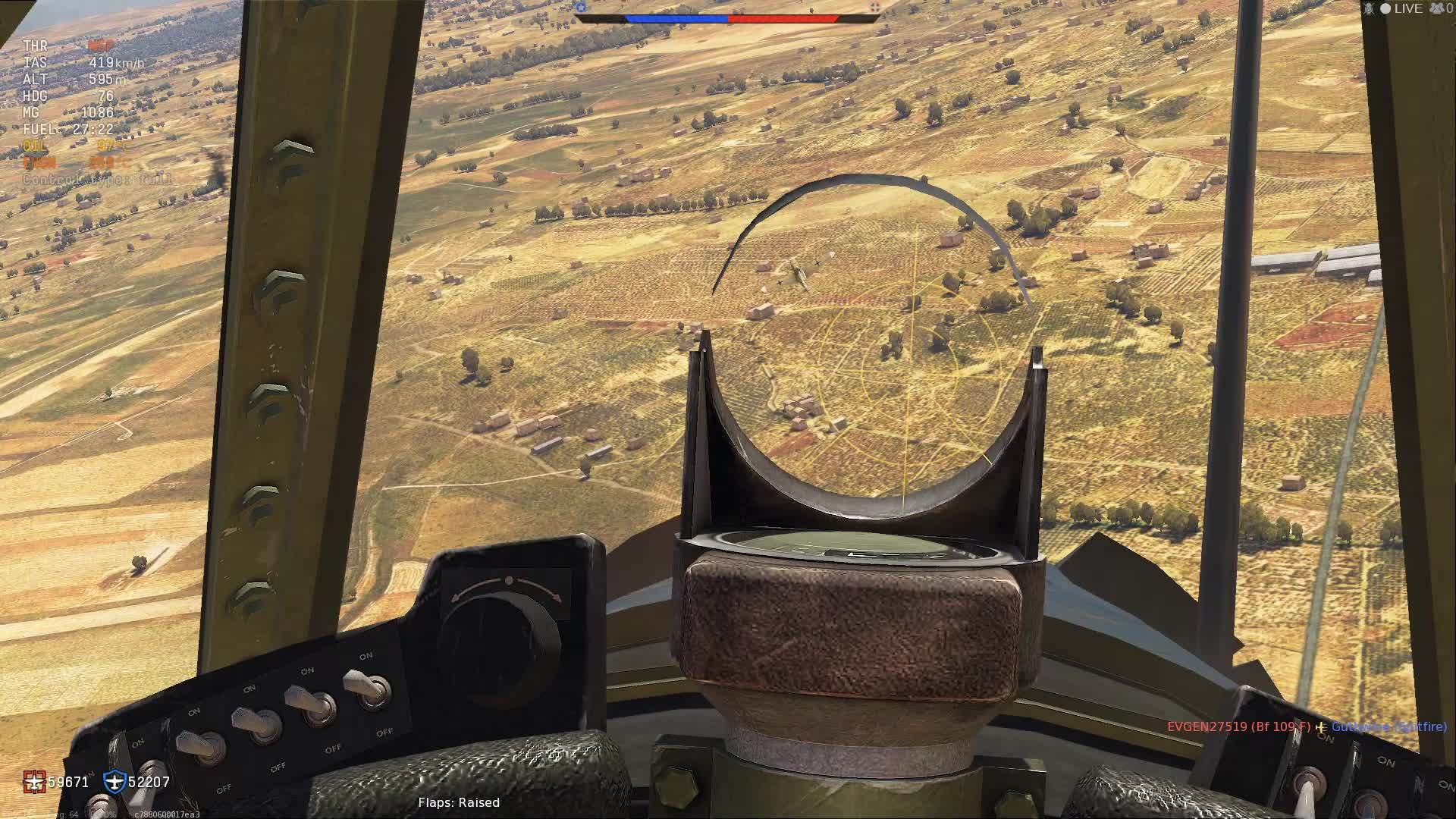 #neverrungunpods, stealth>all, warthunder, Make a hole - F4U-1a USMC GIFs