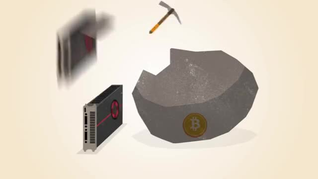Watch and share What Is Bitcoin Mining? GIFs on Gfycat