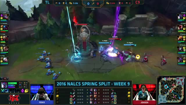 Watch and share League Of Legends GIFs and Lolesports GIFs on Gfycat