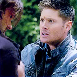 Watch and share Dean Winchester GIFs and Sam Winchester GIFs on Gfycat