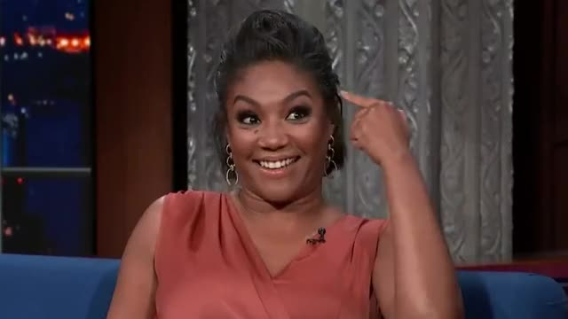 Watch and share Haddish GIFs and Tiffany GIFs by I Am The GIF(t) on Gfycat