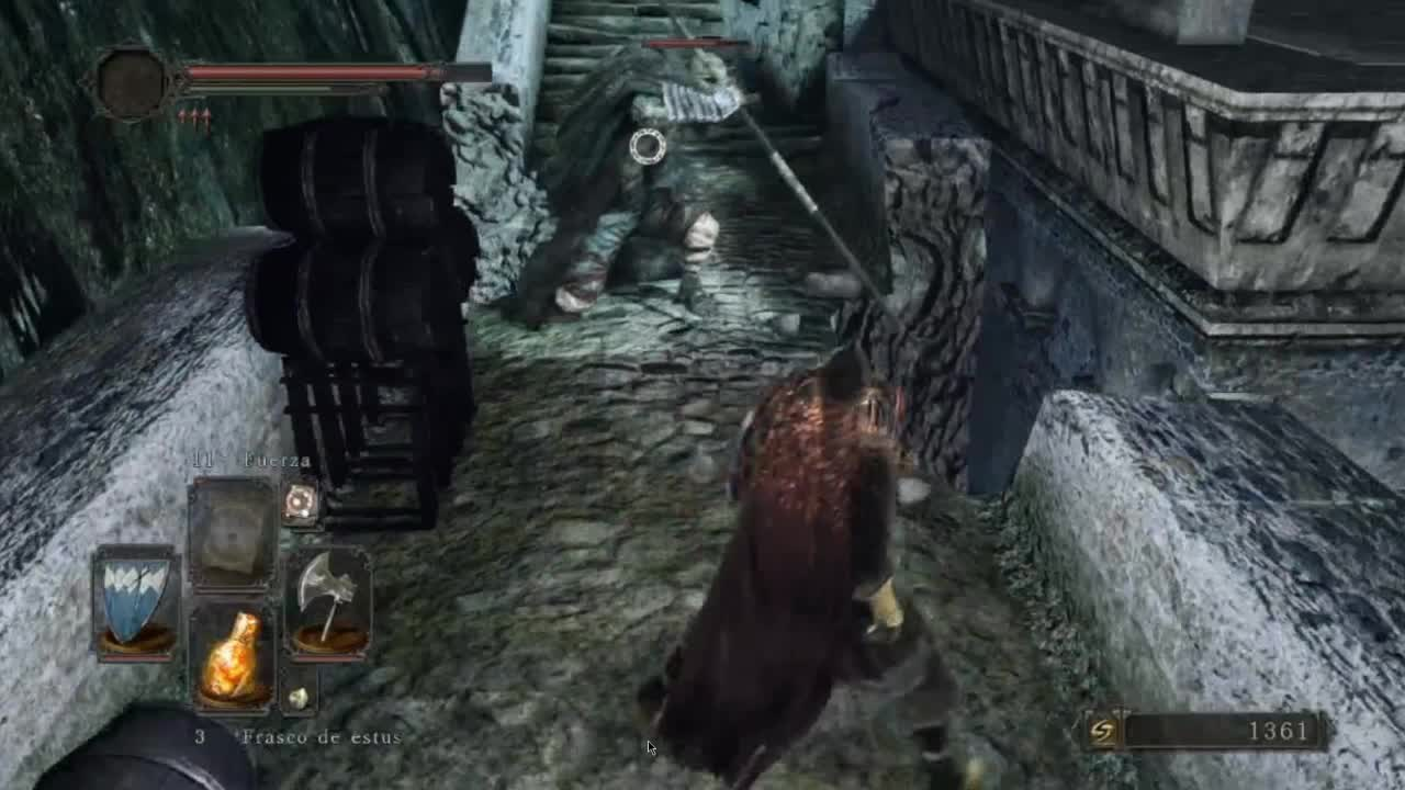 Dark Souls 2, It was at this moment he knew, he f*сked up Pepe DS2 SOTFS GIFs