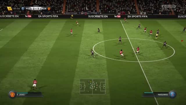 Watch EAIDS GIF by Xbox DVR (@xboxdvr) on Gfycat. Discover more FIFA18Demo, WickWicky59, xbox, xbox dvr, xbox one GIFs on Gfycat