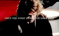 Watch and share Revenge Of The Sith GIFs and Anakin Skywalker GIFs on Gfycat