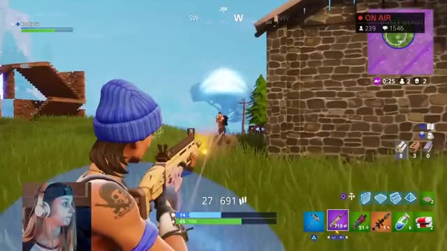 watch fortnite season 3 jetpack postponed 2000 v buck giveaway gif on - when is the jetpack coming to fortnite