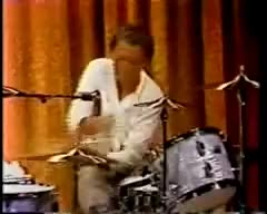 Watch drummer GIF on Gfycat. Discover more Buddy, Drums, Drumsolo, Drumsolos, Rich GIFs on Gfycat