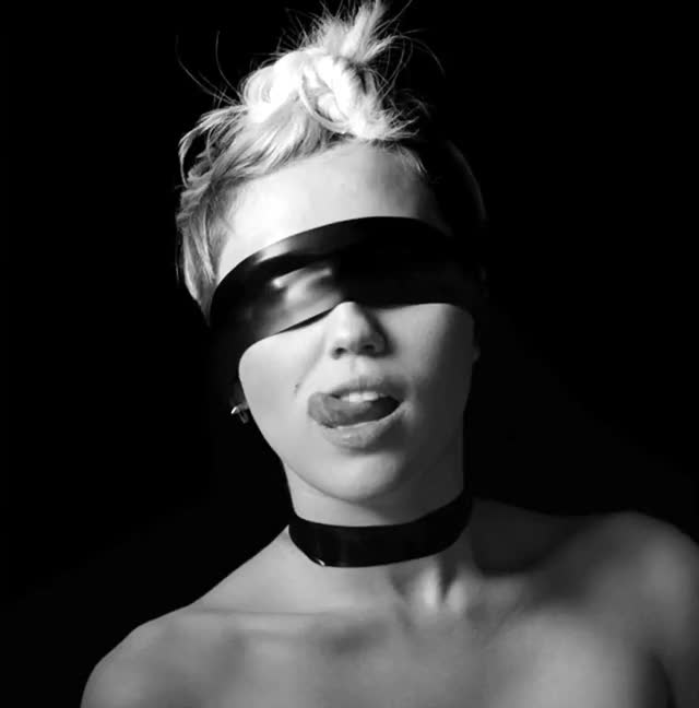Watch and share Miley Cyrus GIFs by shapesus on Gfycat