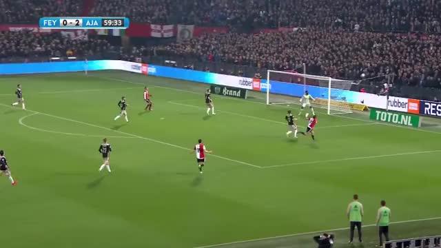 Watch and share Tagliafico GIFs and Feyenoord GIFs on Gfycat