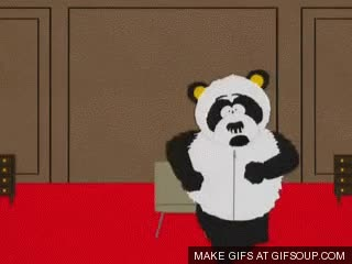 Watch and share South Park Nice GIFs on Gfycat