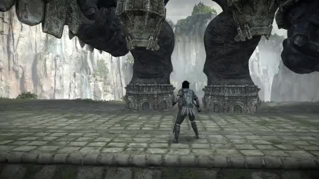 Watch SHADOW OF THE COLOSSUS 20190608100107 GIF on Gfycat. Discover more related GIFs on Gfycat