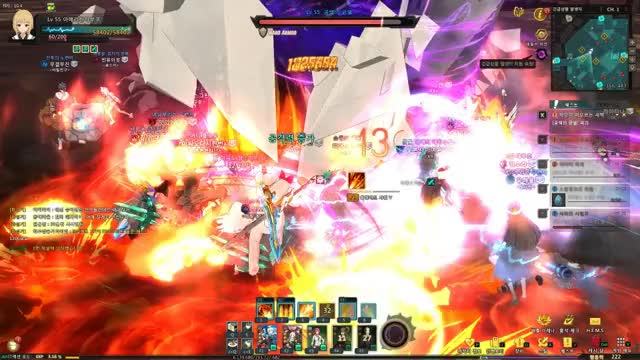 Watch soulworker crash 20180413 2107 GIF on Gfycat. Discover more related GIFs on Gfycat