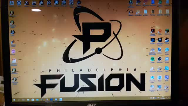 Watch and share Philadelphia Fusion Animated Wallpaper GIFs on Gfycat