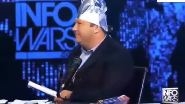 Watch and share Tinfoil GIFs and Jones GIFs on Gfycat