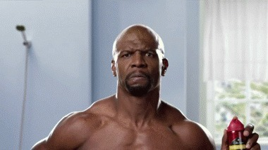 Terry Crews, Reddit, Thanos has a message for you... (reddit) GIFs
