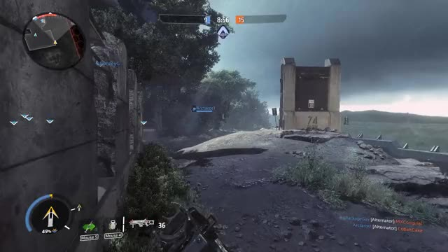 Watch and share Titanfall GIFs by rxsora on Gfycat
