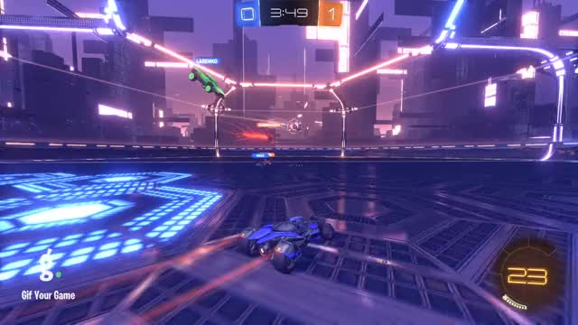 Watch Goal 2: HoaX GIF by Gif Your Game (@gifyourgame) on Gfycat. Discover more Gif Your Game, GifYourGame, Goal, Joystick6208, Rocket League, RocketLeague GIFs on Gfycat