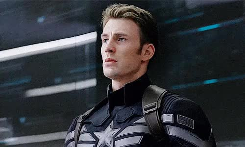 Charles Xavier imagine, Steve x reader GIF | Rechercher