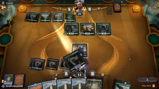 Watch More Rage GIF by KingNothing2000 (@kingnothing2000) on Gfycat. Discover more Gaming, MTG Arena, Magic: The Gathering, Magic: The Gathering Arena, kingnothing2000 GIFs on Gfycat