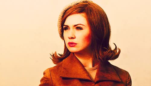 Watch and share Karen Gillan GIFs on Gfycat