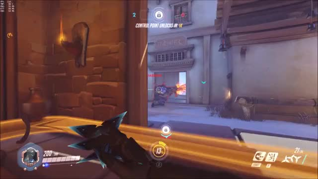 Watch and share Overwatch GIFs and Funny GIFs by dahmagpie on Gfycat