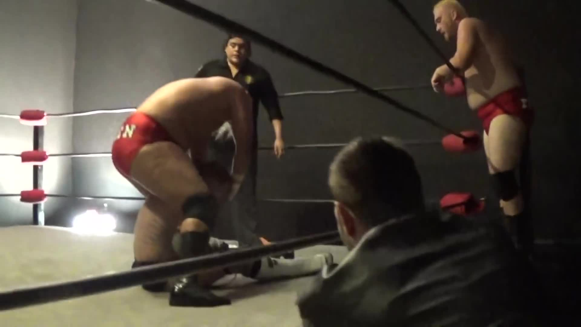 Ricardo Rodriguez, SquaredCircle, Tag Team, Wrestlers, wrestling, You call that a hold? GIFs
