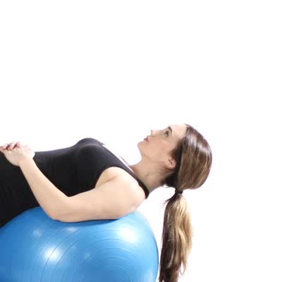 Watch and share 400x400-Neck Extension GIFs by Healthline on Gfycat