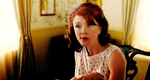 The Help, bryce dallas howard, celebs, hilly holbrook, the help, Bryce Dallas Howard GIFs